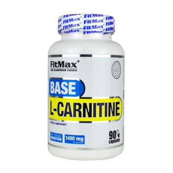 00265-base-l-carnitine-90-caps