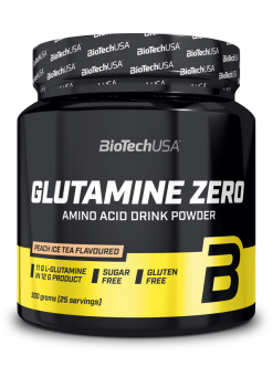 397-glutaminezero