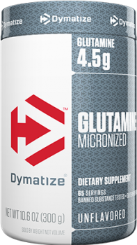 new-glutamine